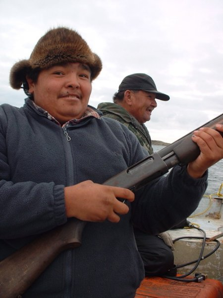 boat-hunting