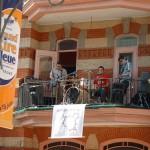 mandelbrot street show